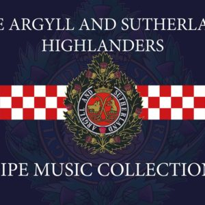 Argyll-Sutherland-highlanders-Collection