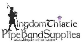 Kingdom Thistle Pipe Band Supplies