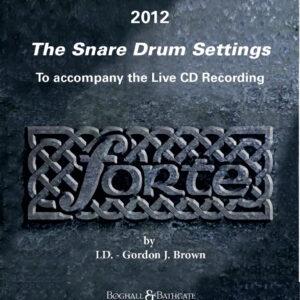Drumming Media